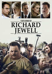 Richard Jewell [VUDU Instawatch - HD, iTunes - HD via MA]