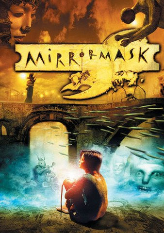 Mirrormask [Ultraviolet - SD]