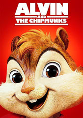 Alvin and the Chipmunks [Ultraviolet - HD]