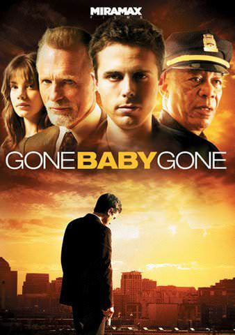 Gone Baby Gone [Ultraviolet - HD]