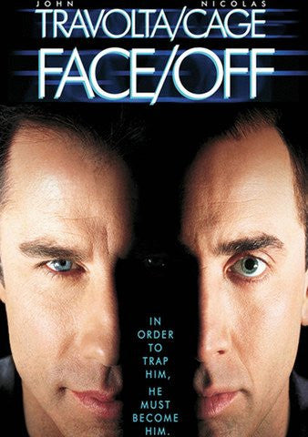 Face/Off [Ultraviolet - HD]