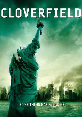 Cloverfield [Ultraviolet - HD]