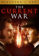 The Current War - Director's Cut [VUDU Instawatch - HD, iTunes via MA]