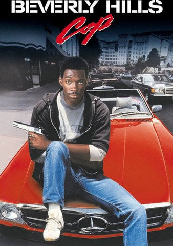 Beverly Hills Cop [Ultraviolet - SD]