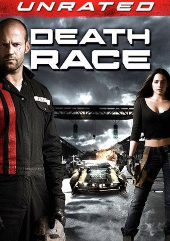 Death Race (Unrated) [Ultraviolet - HD]