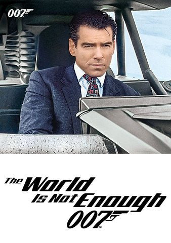 The World is Not Enough [Ultraviolet - HD]