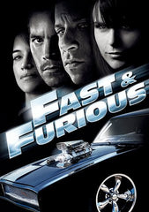 Fast & Furious [Ultraviolet - HD]