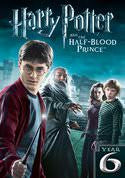 Harry Potter and the Half-Blood Prince [Ultraviolet - HD]
