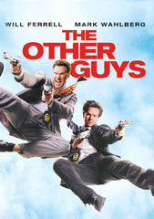 The Other Guys [VUDU - HD or iTunes - HD via MA]