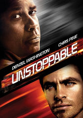 Unstoppable [Ultraviolet - HD or iTunes - HD via MA]