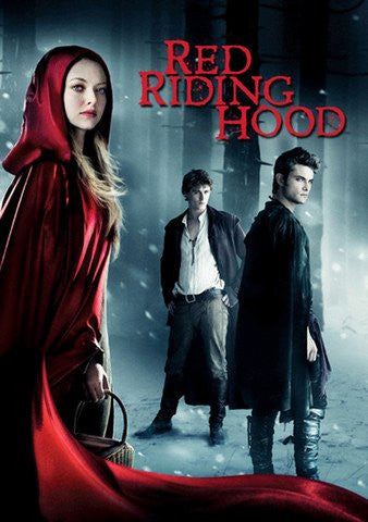 Red Riding Hood [Ultraviolet - HD]