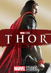 Thor [VUDU, iTunes, Movies Anywhere - HD]