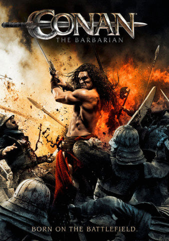 Conan the Barbarian [iTunes - HD]