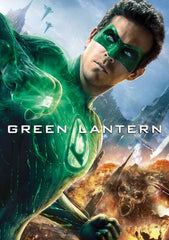 Green Lantern (Theatrical) [Ultraviolet - HD]
