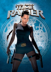 Lara Croft: Tomb Raider [Ultraviolet - HD]