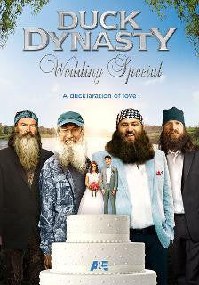 Duck Dynasty: Wedding Special [Ultraviolet - SD]