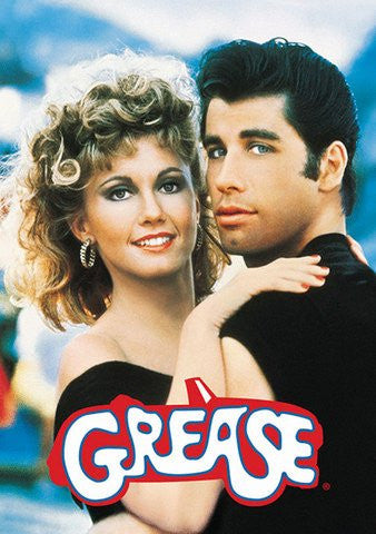 Grease [Ultraviolet - HD]
