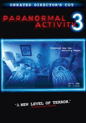 Paranormal Activity 3 (Extended Version) [VUDU - HD]