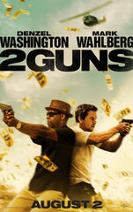2 Guns [iTunes - HD]