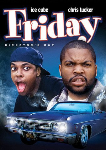 Friday (Director's Cut) [Ultraviolet - HD]