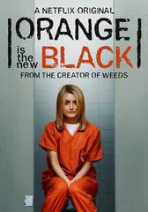 Orange Is the New Black - Season 1 [Ultraviolet - SD]