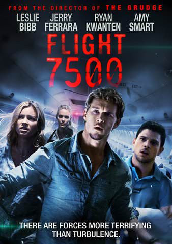 Flight 7500 [Ultraviolet - SD]