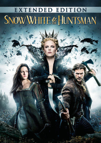 Snow White and the Huntsman (Extended Edition) [Ultraviolet - HD]