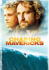 Chasing Mavericks [Ultraviolet - HD or iTunes - HD via MA]