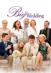 The Big Wedding [Ultraviolet - HD]