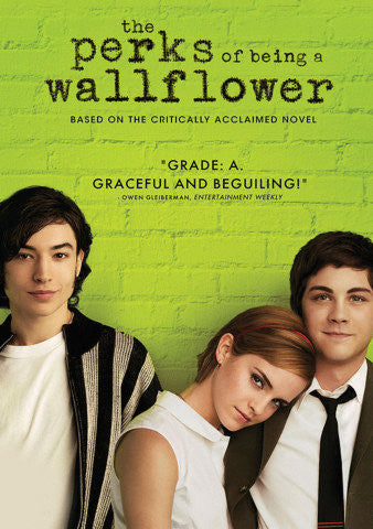 The Perks of Being a Wallflower [Ultraviolet - SD]