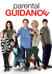 Parental Guidance [Ultraviolet - HD]