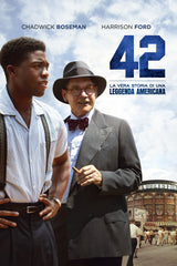 42 [VUDU - HD or iTunes - HD via MA]