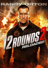12 Rounds 2: Reloaded [VUDU - HD or iTunes - HD via MA]