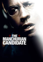 The Manchurian Candidate [Ultraviolet - HD]