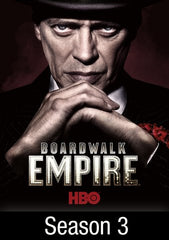 Boardwalk Empire Season 3 [iTunes - HD]