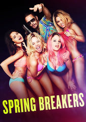 Spring Breakers [VUDU - SD]