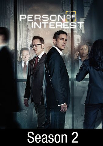 Person of Interest - Season 2 [Ultraviolet - HD]