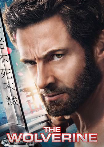 The Wolverine [iTunes XML/Disc Required - SD]