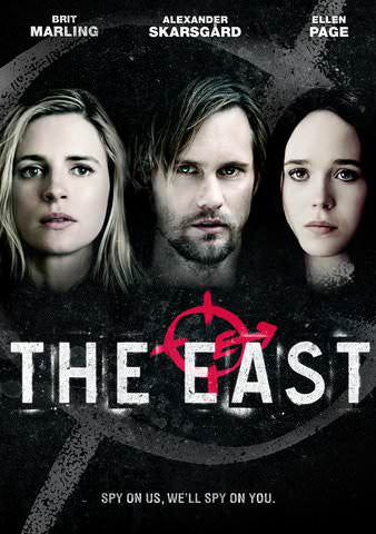 The East [Ultraviolet - HD]
