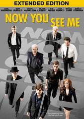 Now You See Me (Extended) [Ultraviolet - HD]