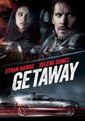 Getaway [VUDU - HD or iTunes - HD via MA]