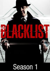 The Blacklist - Season 1 [Ultraviolet - HD]