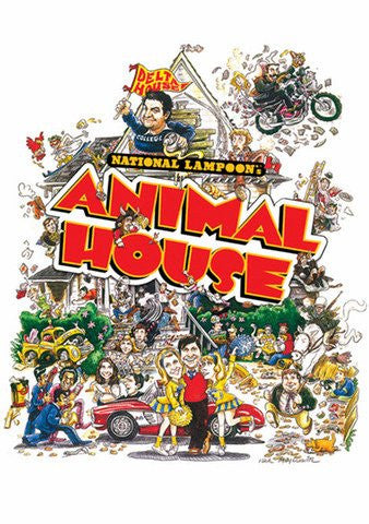 Animal House [Ultraviolet - HD]