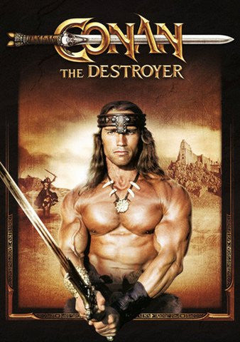 Conan the Destroyer [Ultraviolet - HD]