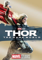 Thor: The Dark World [VUDU, iTunes, Movies Anywhere - HD]