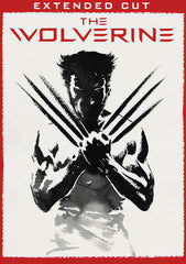 The Wolverine (Unrated Extended Cut) [VUDU - HD or iTunes - HD via MA]