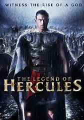 The Legend of Hercules [Ultraviolet - HD]