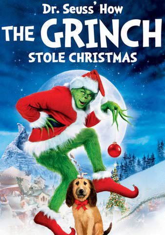 How the Grinch Stole Christmas [iTunes - HD]