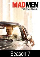 Mad Men: The Final Season Part 2 [Ultraviolet - SD]