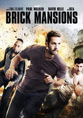 Brick Mansions [Ultraviolet - HD]